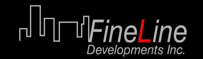 FineLine Developments Inc.